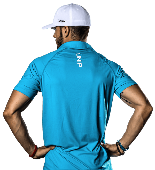 Active Faith Performance Polo