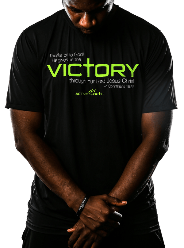 Men's VICTORY Performance Shirt
