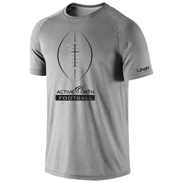 Active Faith Football Performance Shirt