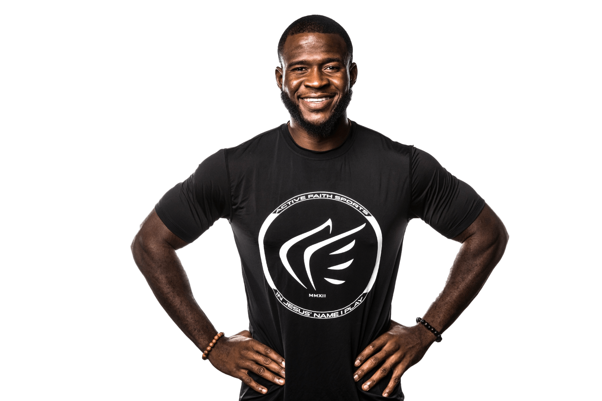 Active Faith Seal Performance Shirt
