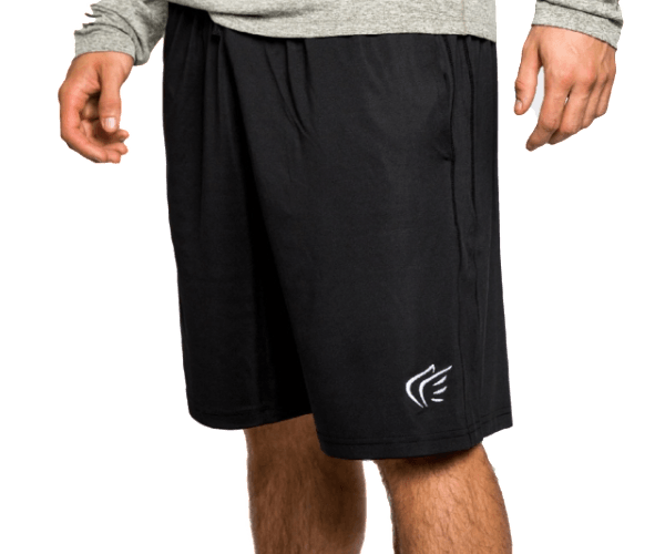 IJNIP Training Shorts