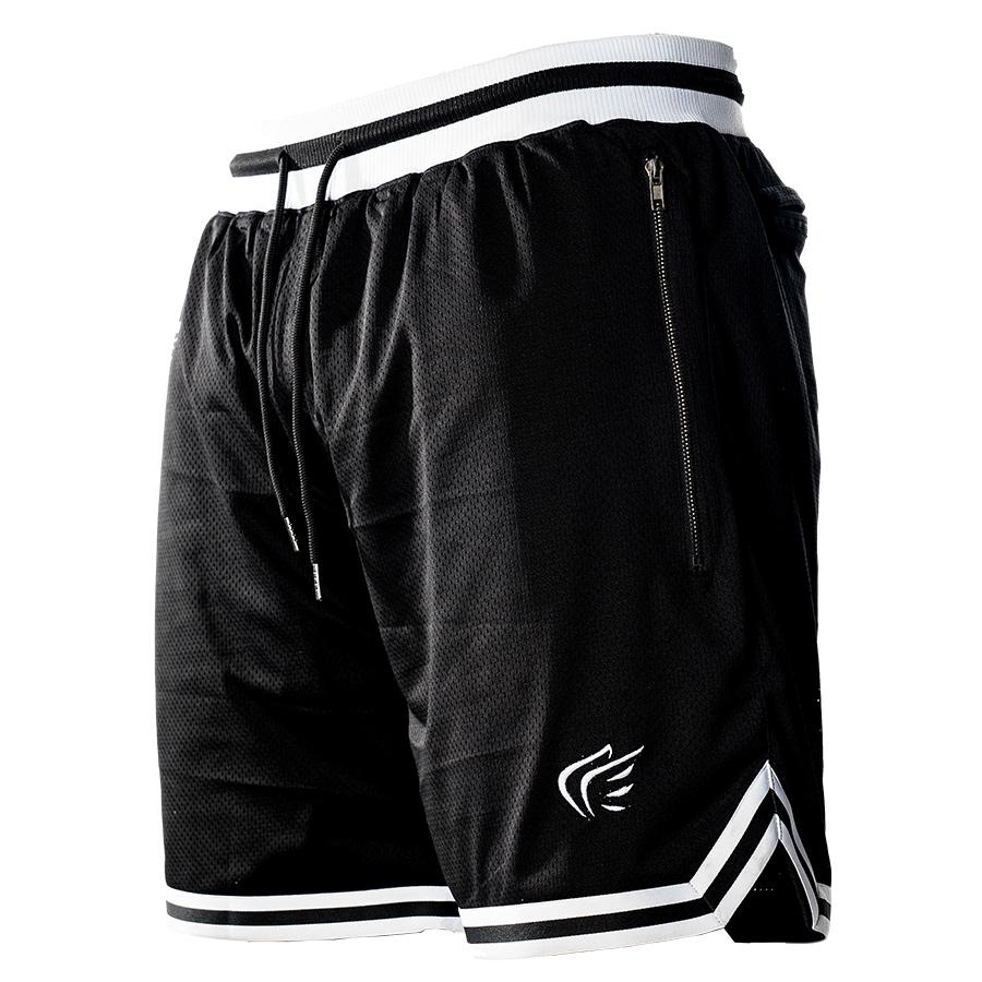 IJNIP Authentic Basketball Shorts