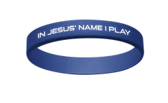 Active Faith IJNIP Band Navy/White