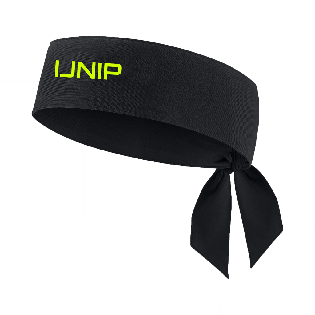 IJNIP Performance Headband