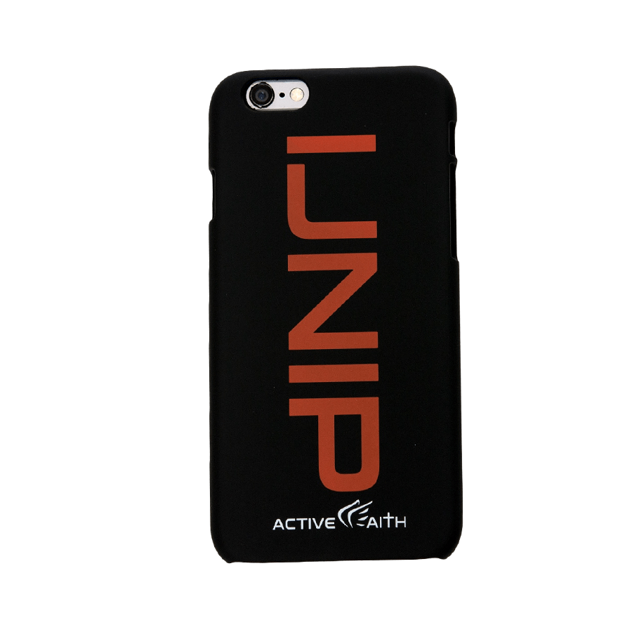 IJNIP iPhone Case