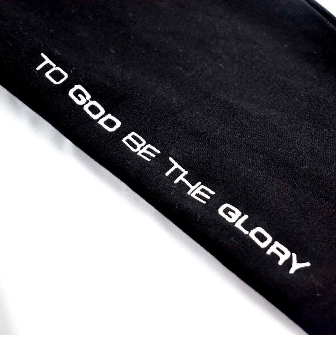 Women's To God Be The Glory Performance Fleece Joggers