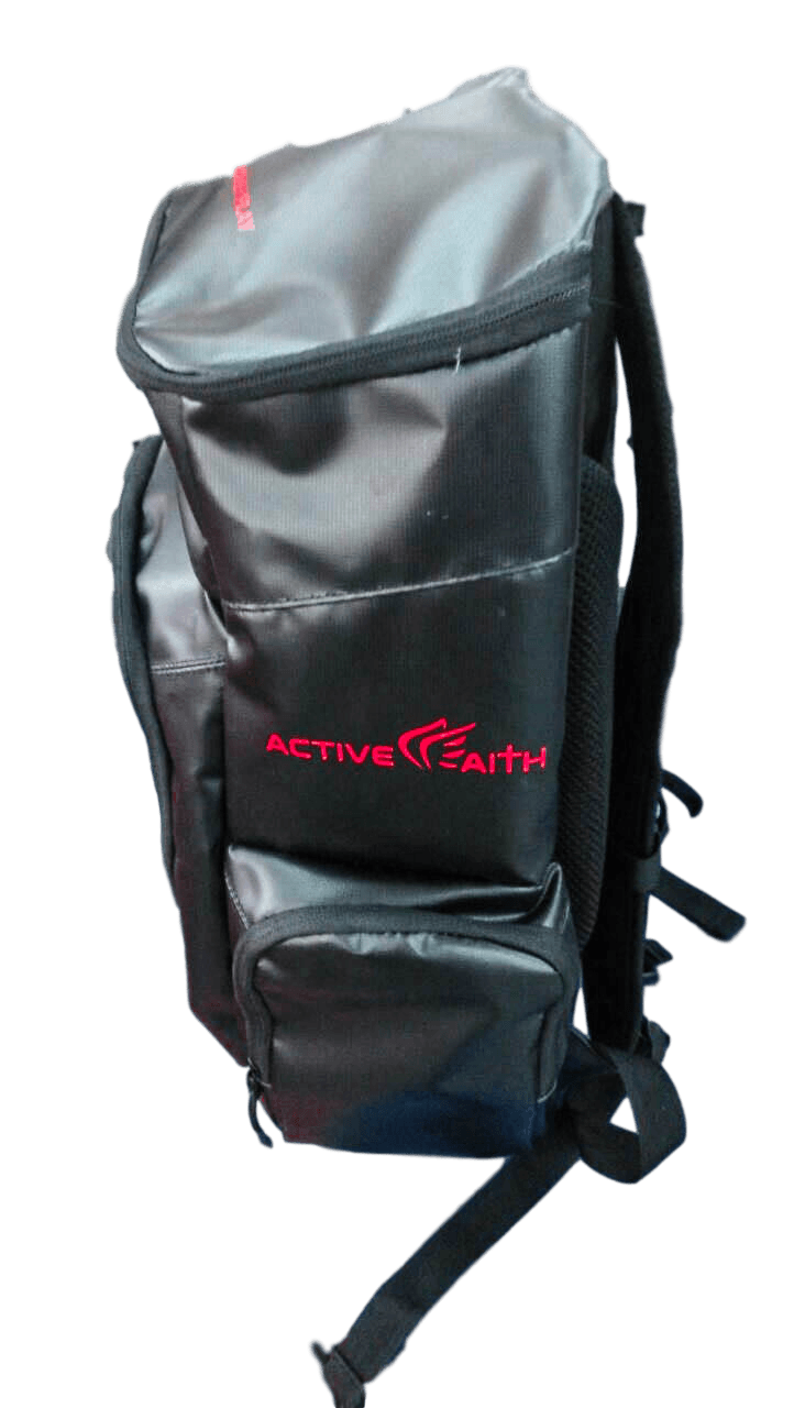 Active Faith Elite Backpack