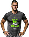 Men's I CAN EasyDri Shirt