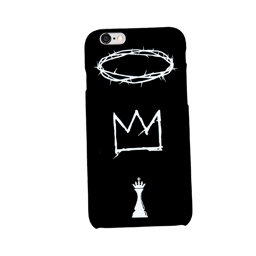 KING of All Kings iPhone Case