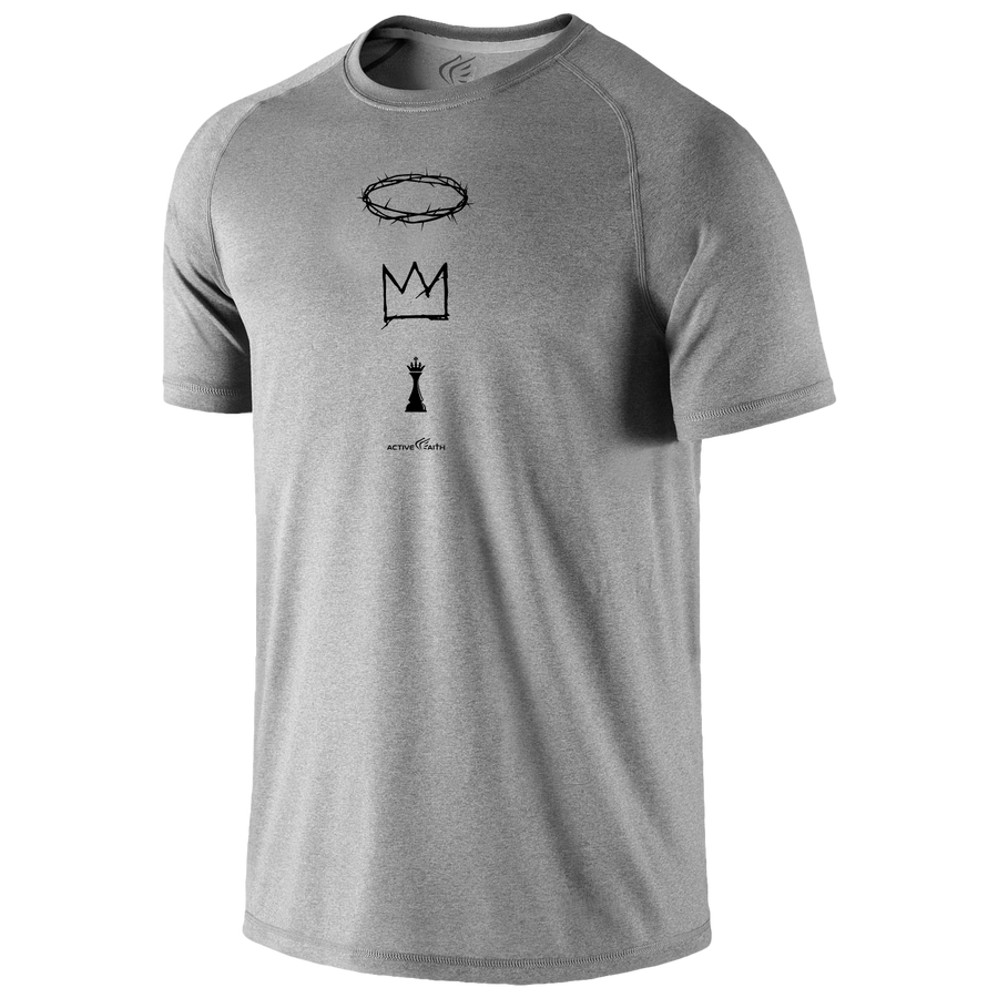 Men's KING of All Kings Performance Shirt 2.0