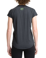 Ladies' Easy Dri Running Shirt