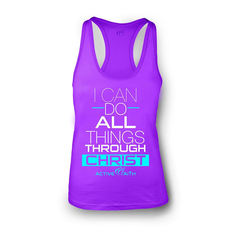 Women's I Can BOLD Tank