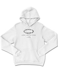 Long Live The King Lifestyle Hoodie