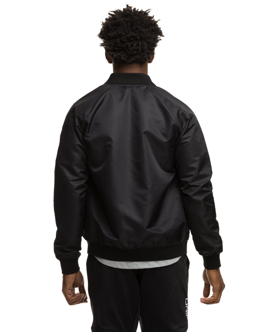 Active Faith Bomber Jacket