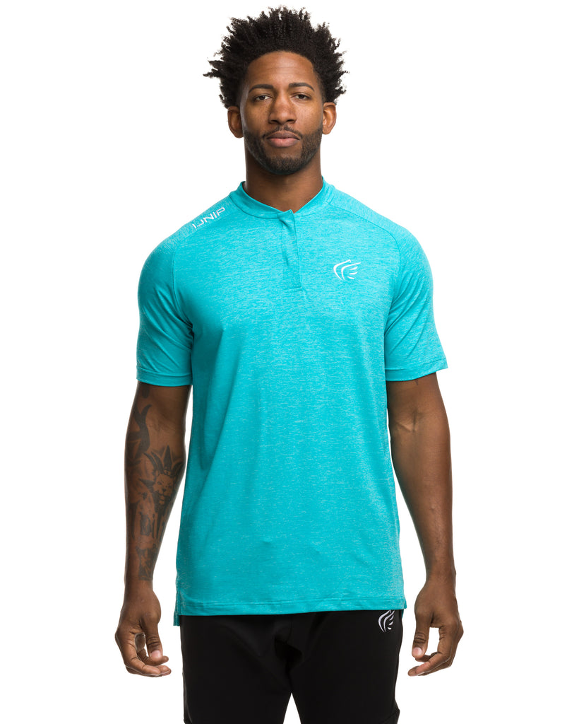 Men's Active Faith Modern Golf Polo