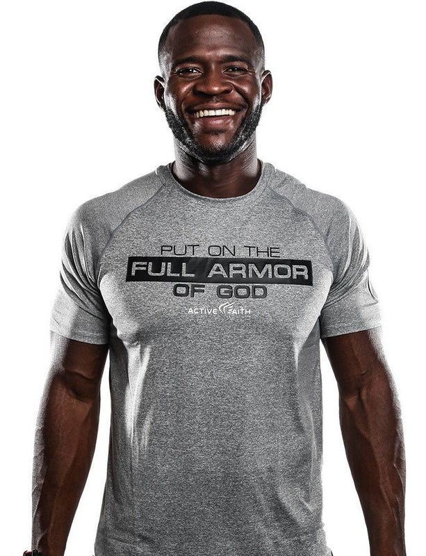 Men's Full Armor Performance Shirt