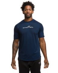 Men's Logo Performance Shirt 2.0