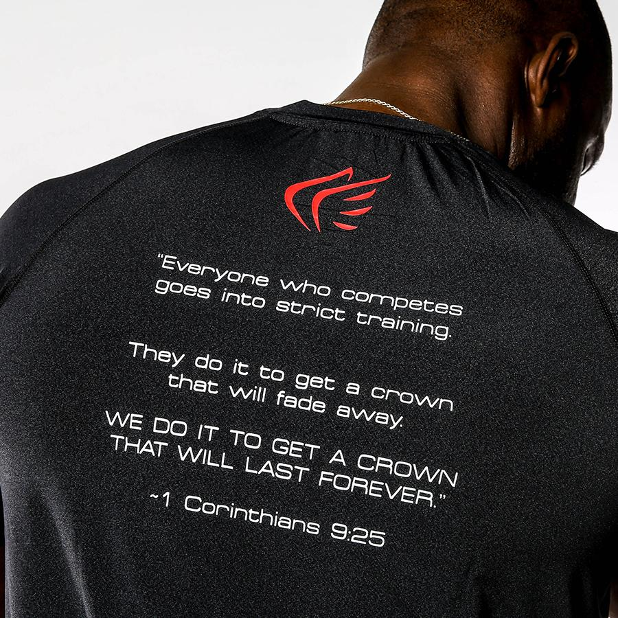 Men's CROSS Training Performance Shirt 2.0