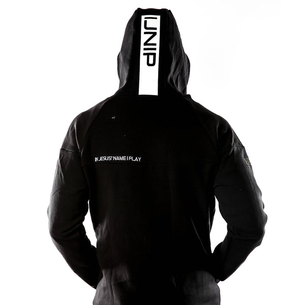 Men's ELITE Performance Fleece Hoodie