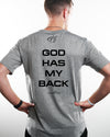 Youth God Has My Back Performance Shirt