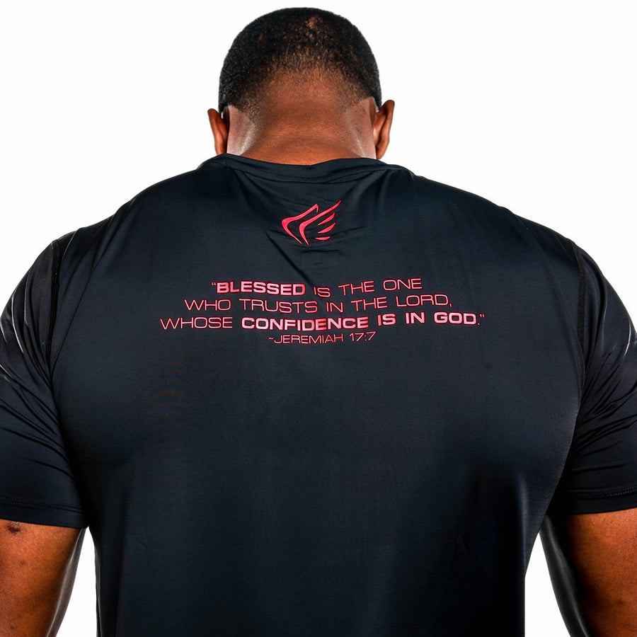 Men's Godfidence Performance Shirt