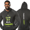 Men's I Can Performance Hoodie