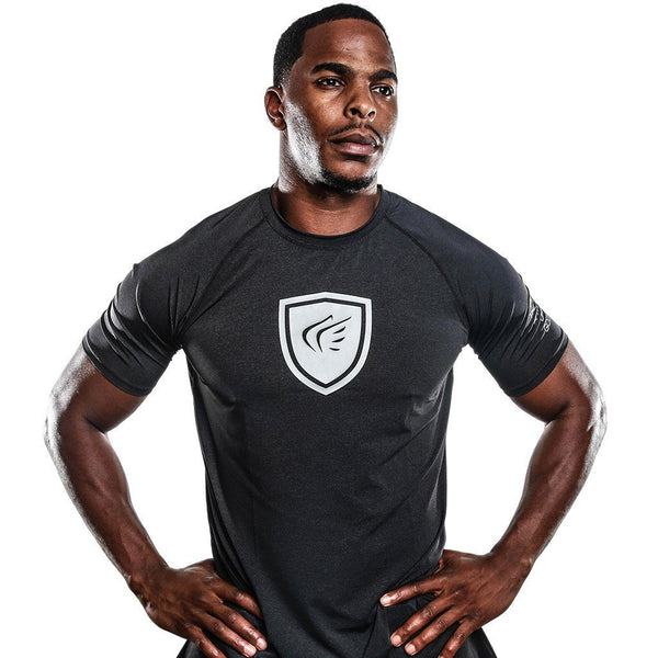 Men's Shield of Faith Performance Shirt