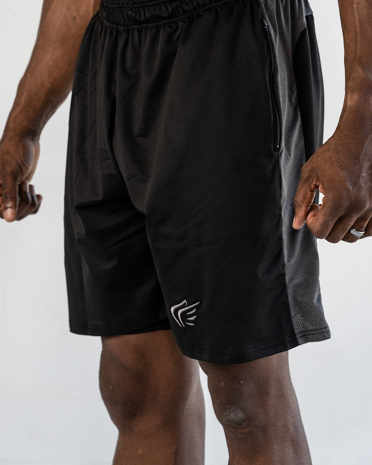 Men's EasyDri Training Shorts 2.0