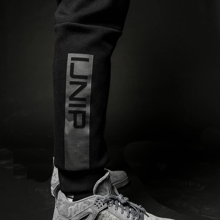 Team IJNIP Performance Fleece Joggers