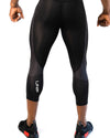 Men's 3/4 Hyper Compression Tights
