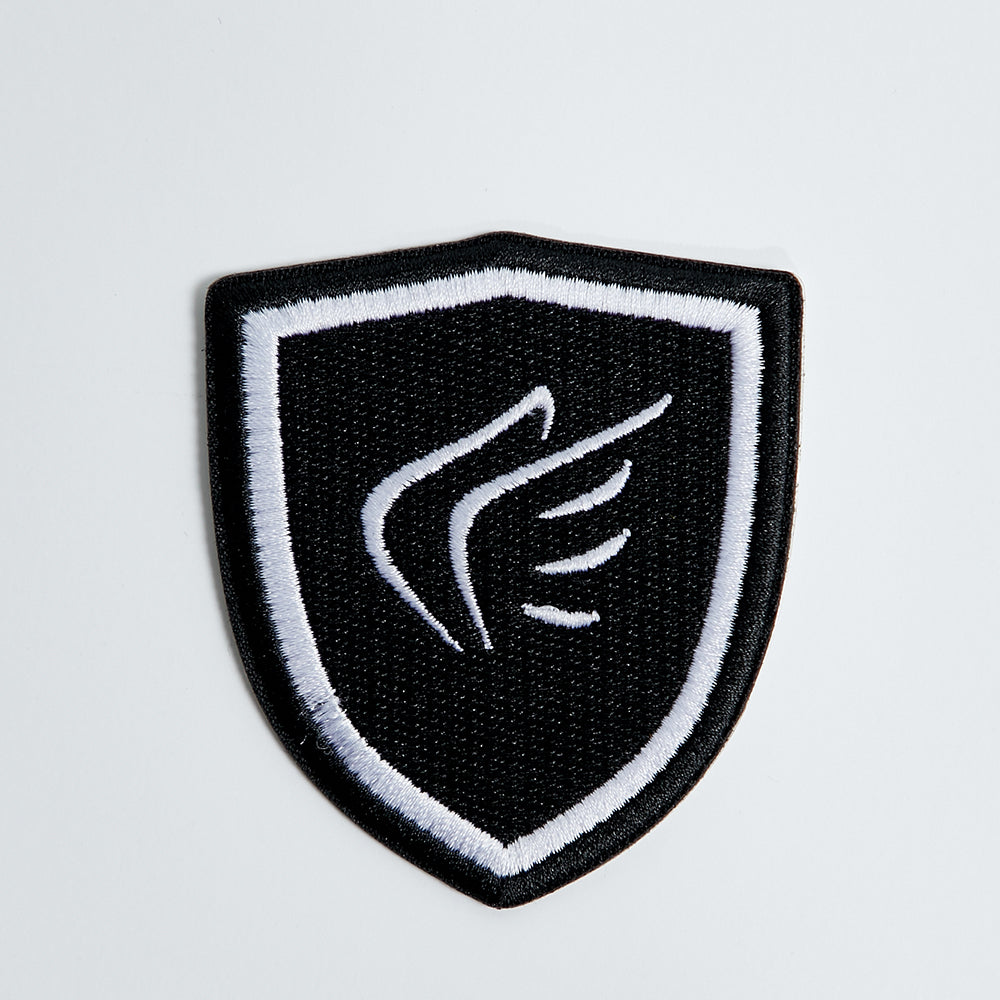 Active Faith Patches