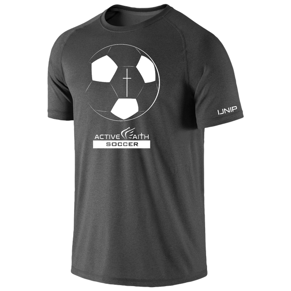 Active Faith Soccer Performance Shirt