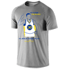 Youth Steph Curry GLORY Performance Shirt