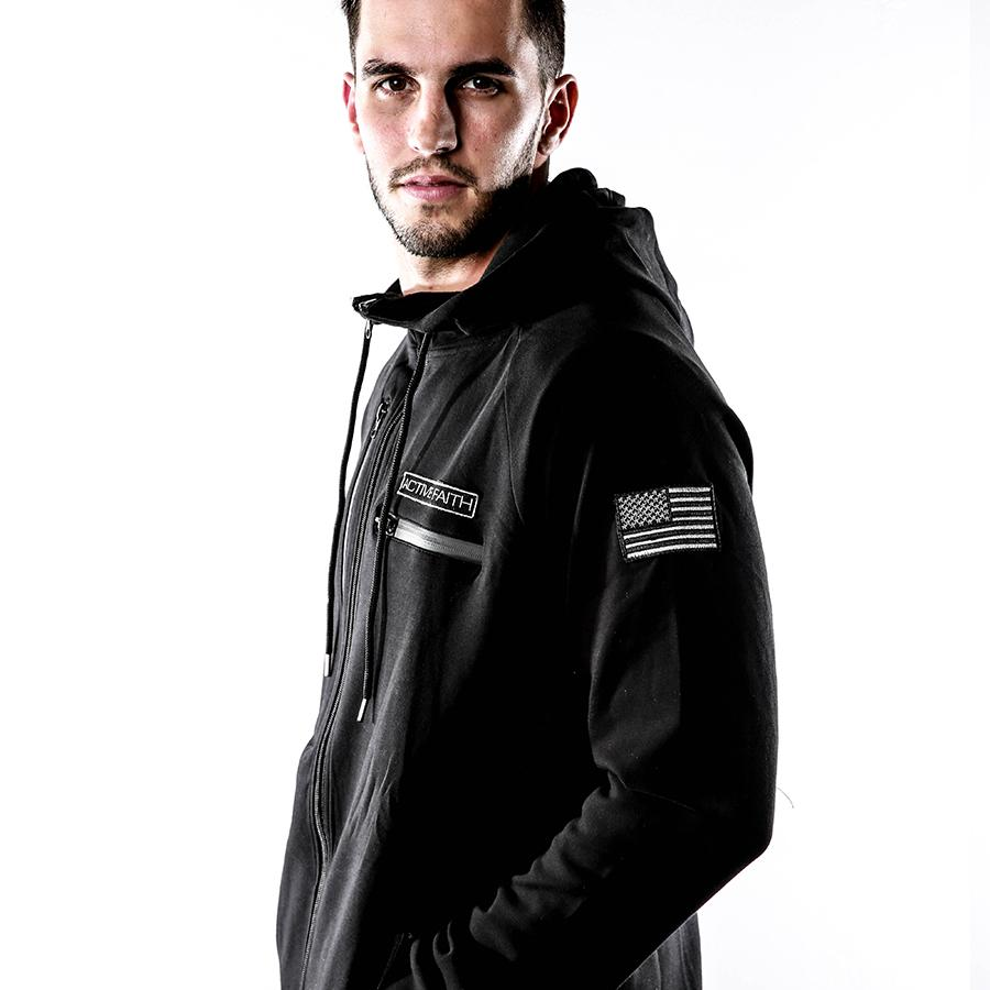 Men's Team IJNIP Fleece Hoodie