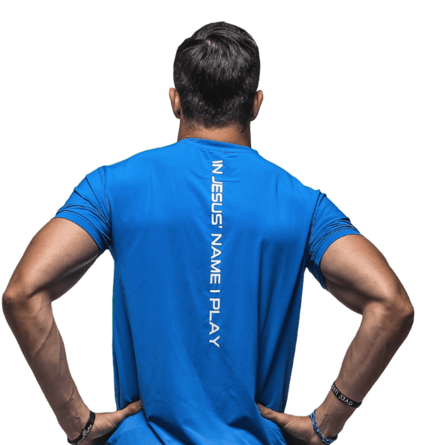 Men's IJNIP Performance Shirt