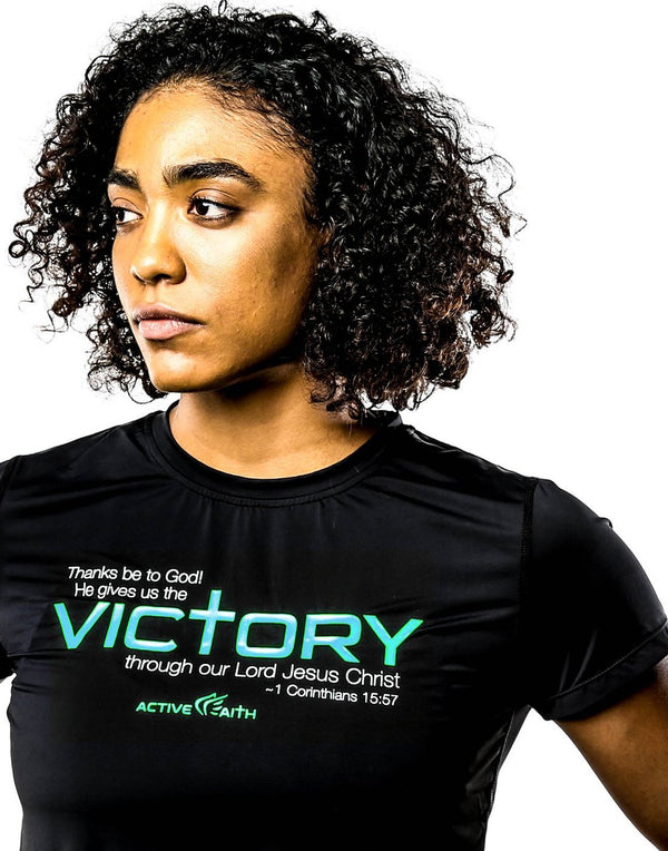 Women's VICTORY Performance Shirt