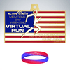 Virtual Run Medal Package