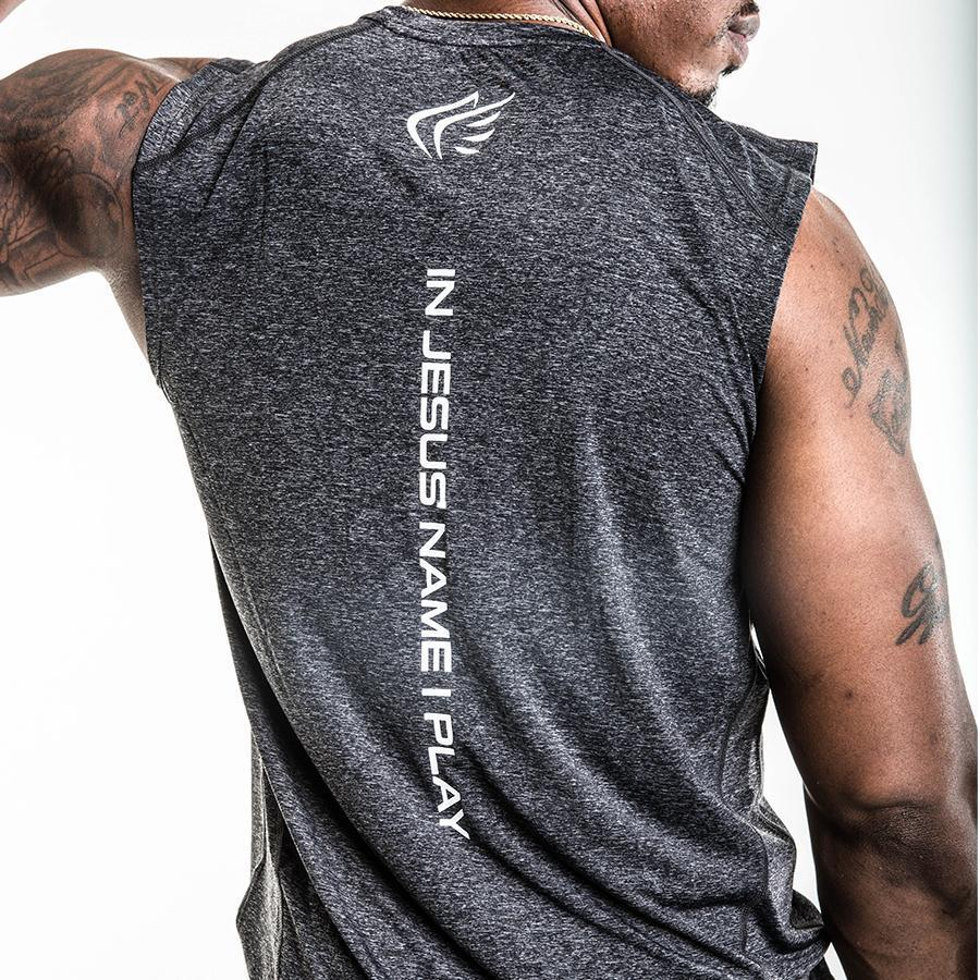 Men's WINGS Performance Tank