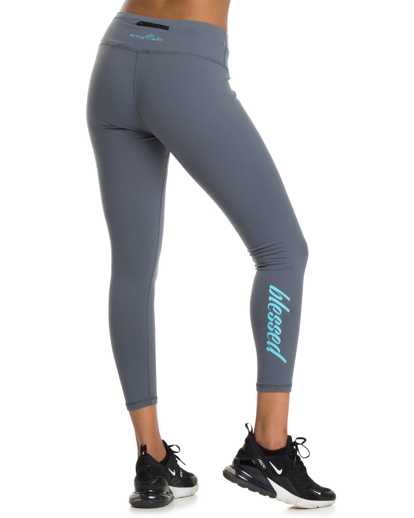 Women's BLESSED Tights