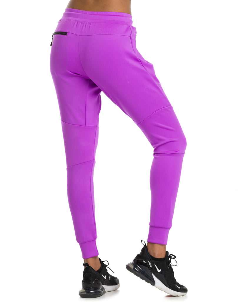 Women's Fitted Performance Joggers