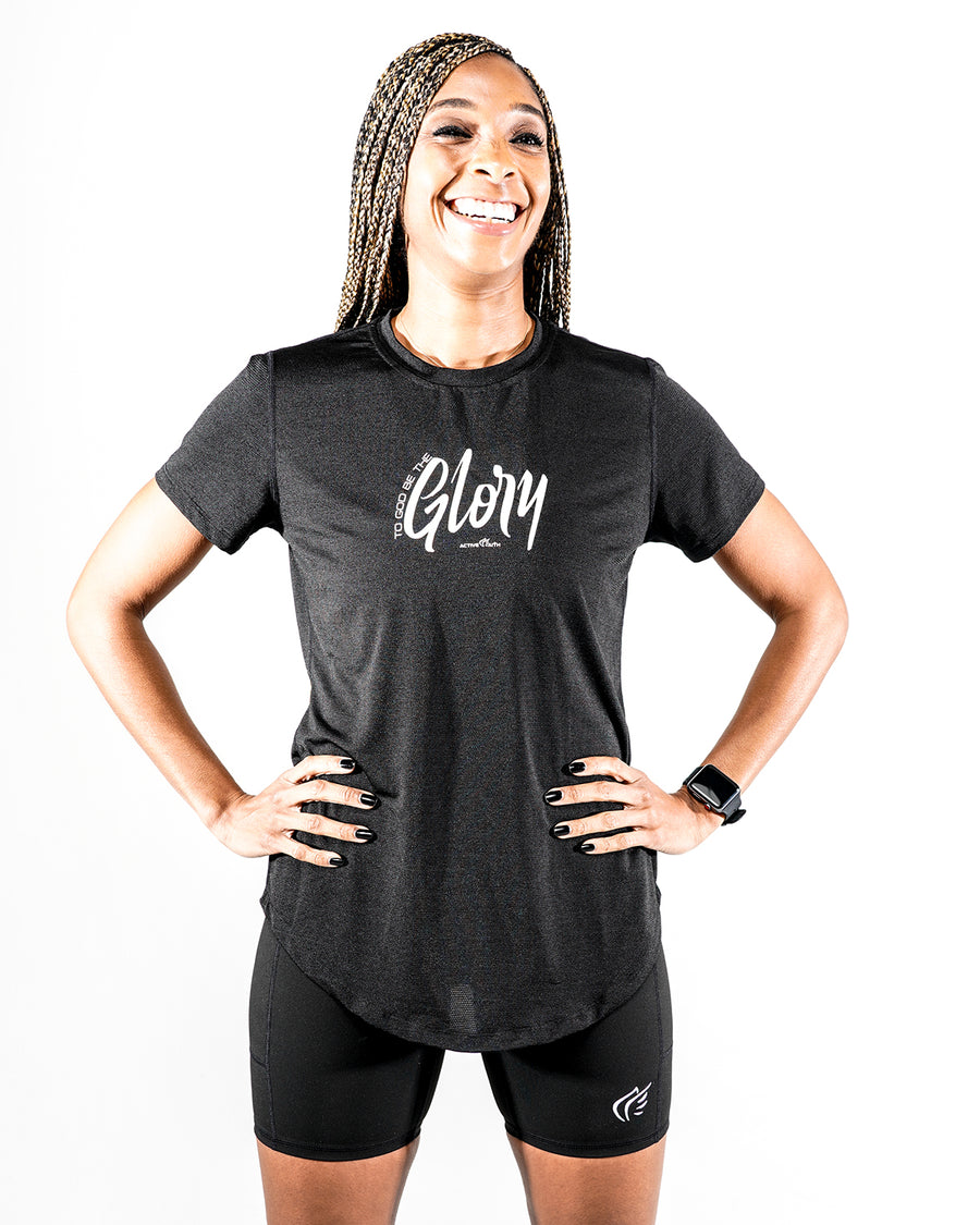 Women's GLORY Performance Shirt