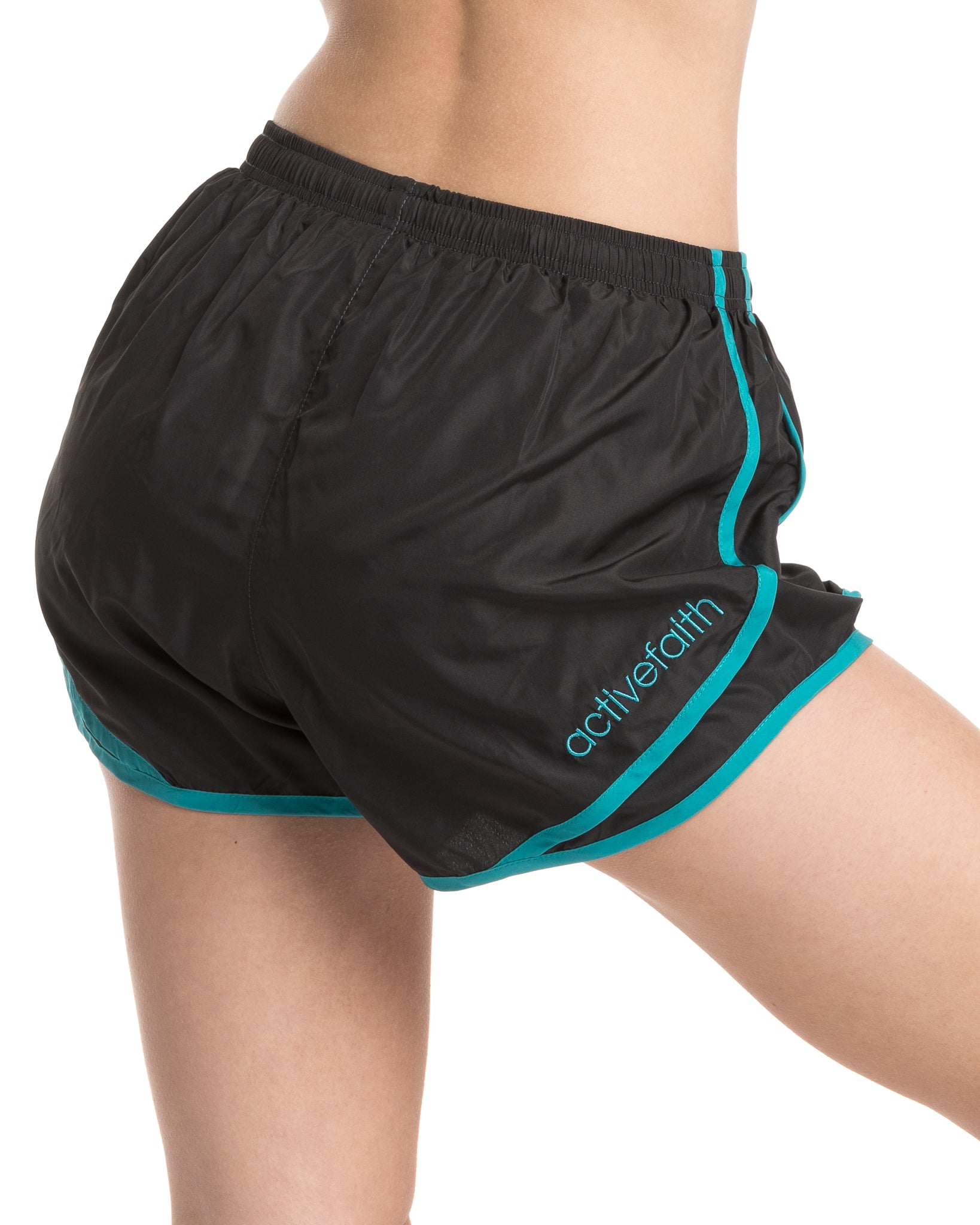 Women's Active Faith Running Shorts