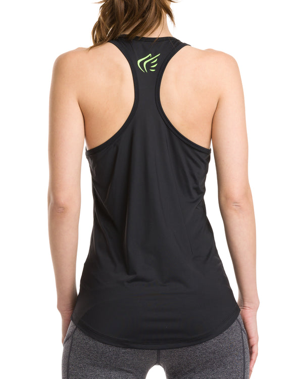 Women's Active Faith Running Tank