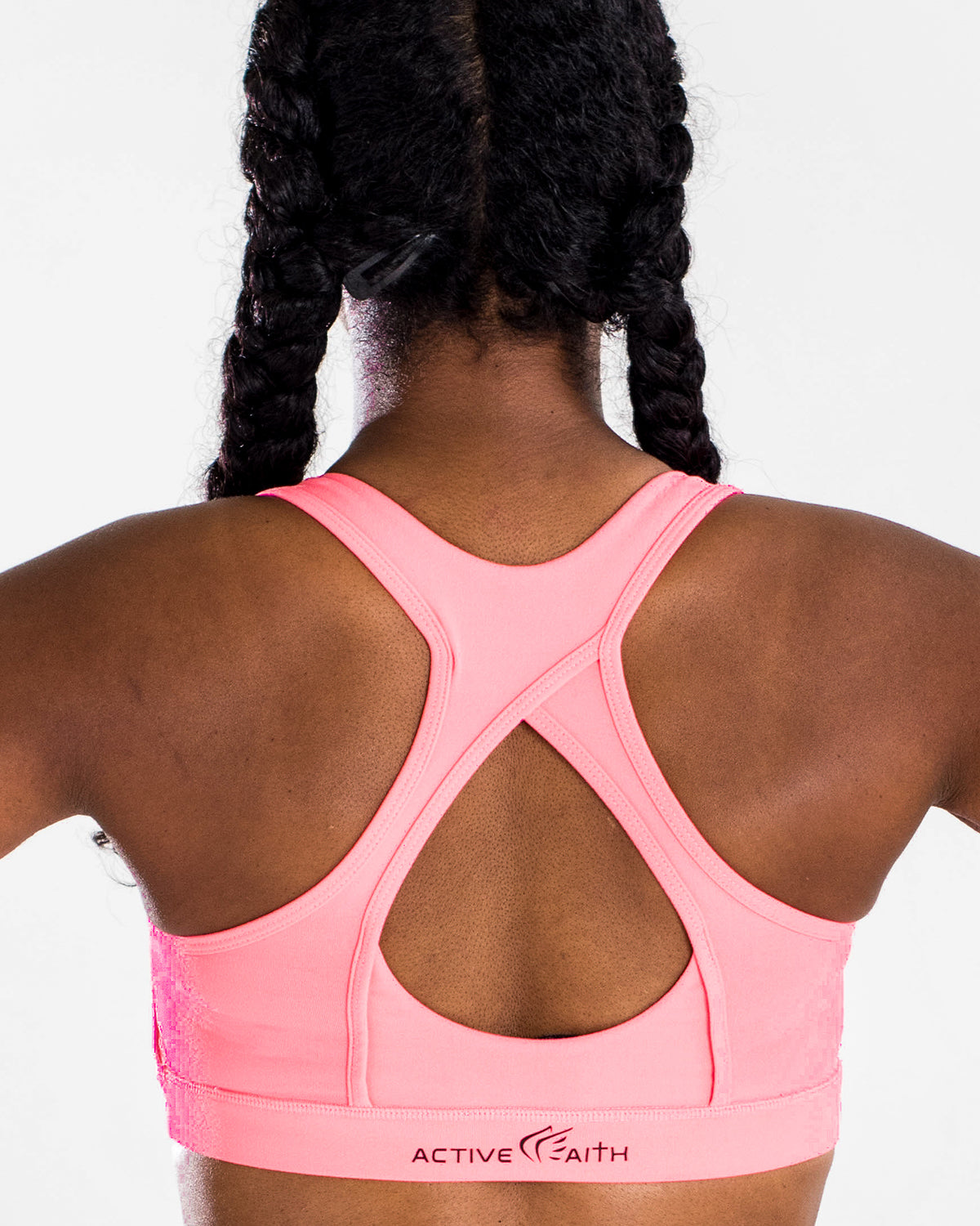 Women's Active Faith Sports Bra