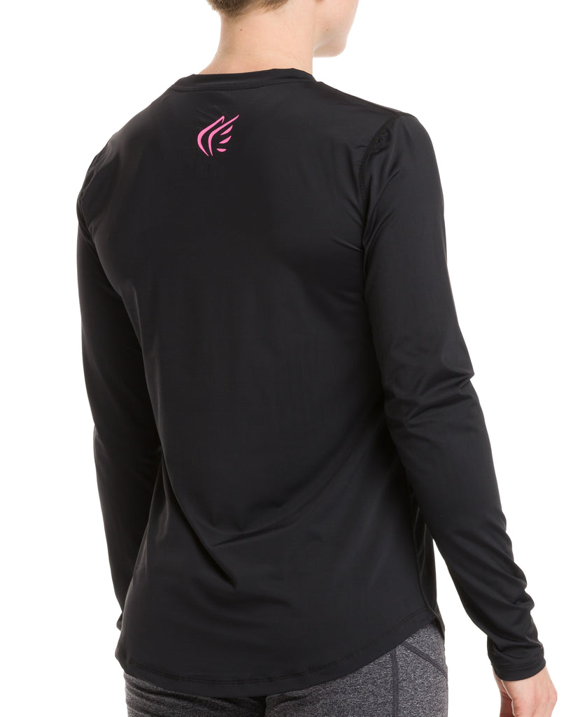 Women's Blessed Performance Longsleeve Shirt