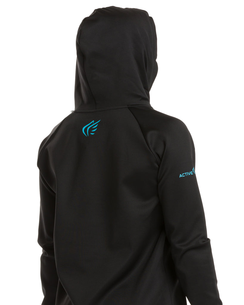Women's Faith Performance Hoodie