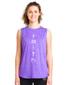 Women's  Vertical Faith Performance Tank