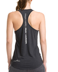 Women's I Can Weight Lifting Performance Tank