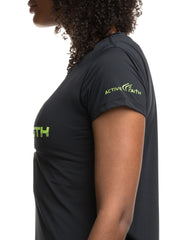 Christian Performance T-Shirt for Women - Active Faith Sports