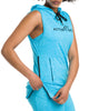 Women's Active Faith Sleeveless Performance Hoodie